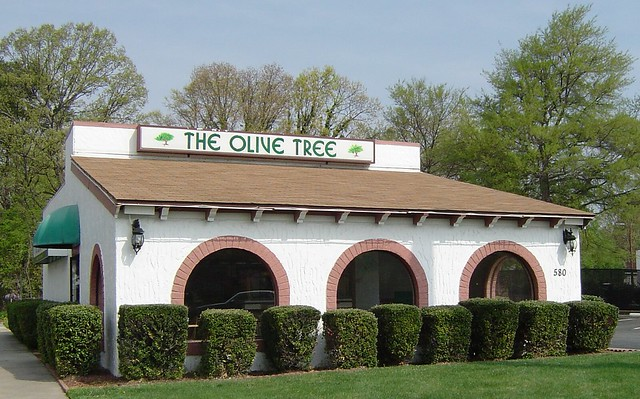 The Olive Tree Flickr Photo Sharing