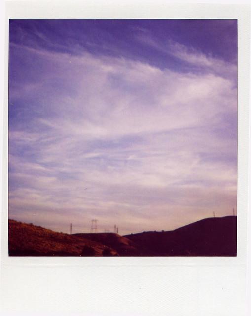 Santa Teresa Foot Hills