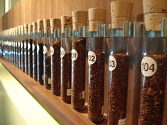 Remedy Tea Test tubes