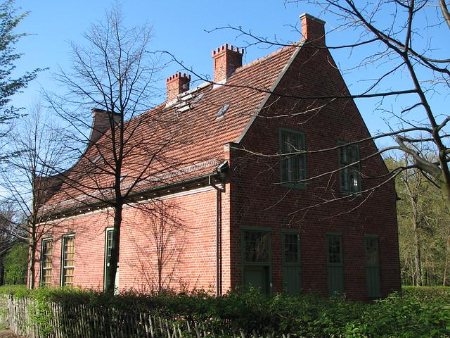 Jagdschloss Stern