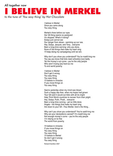 believe lyrics