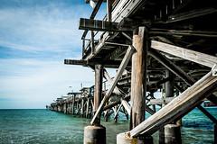 Redington Beach Long Pier