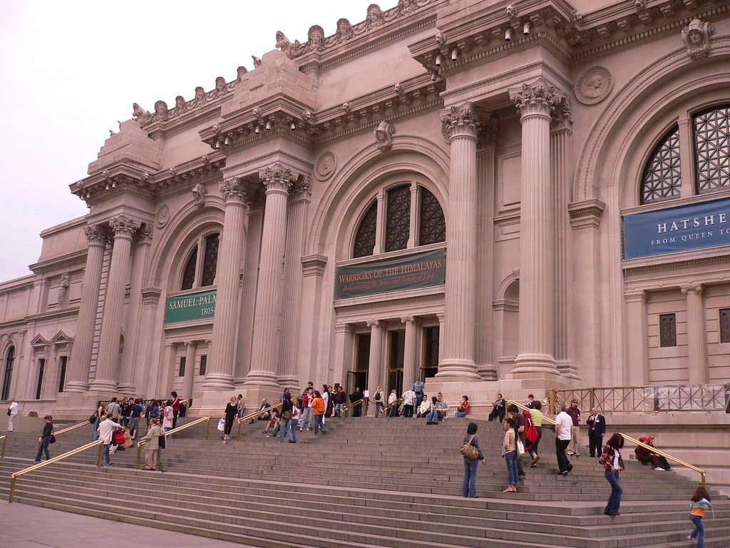 Most visited tourist destinations in america top vacation for Iconic places in new york