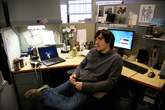 Kevin Rose Planning World Domination