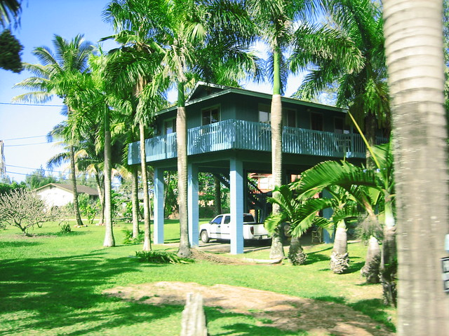 Why Are Beach Houses Built On Stilts