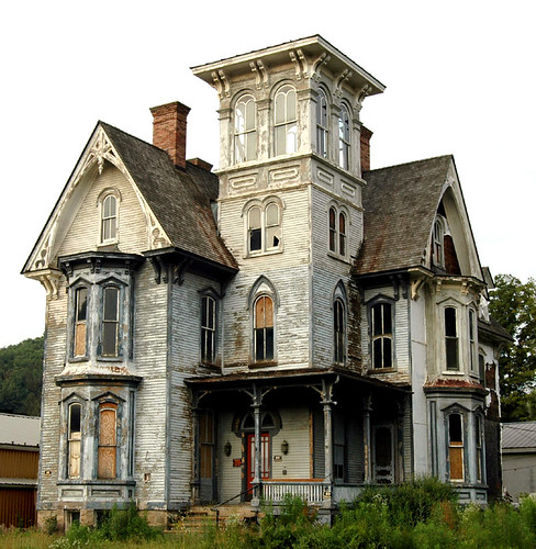 Fixer-upper in Coudersport, PA