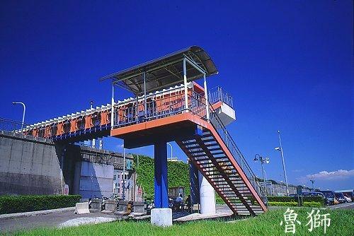 I367河濱公園-防汛陸橋