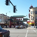 chicago, chinatown