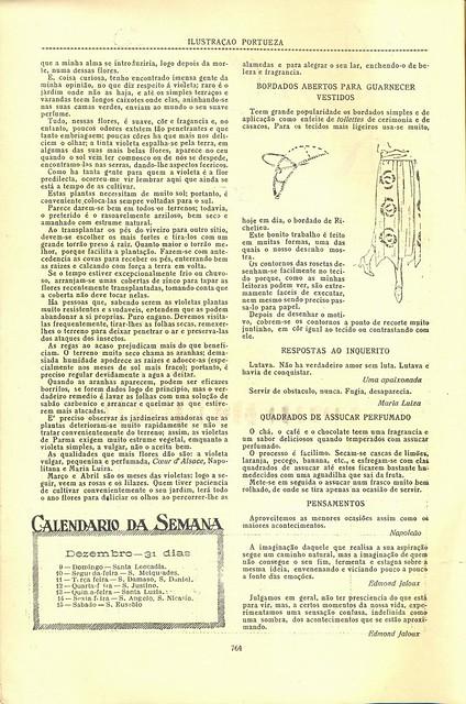 Ilustração Portugueza, 8 December, 1923 - 5