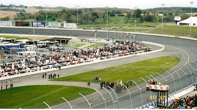 Iowa Speedway In Newton, IA | Flickr - Photo Sharing!