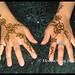 Fatin's Henna on Hands