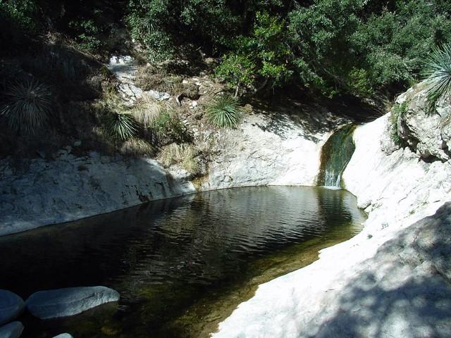 Bear Canyon Trail 028