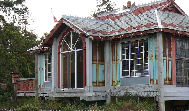 This Old House.......recycled.
