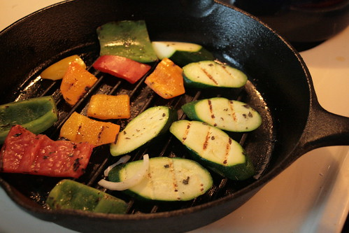 non toxic cooking in cast iron