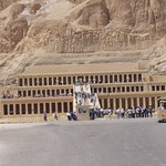 Queen Hatshepsut's Temple