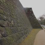 仙台城 (Sendai-jō)