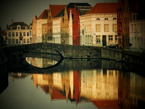 Brugge (The Venice of the north)