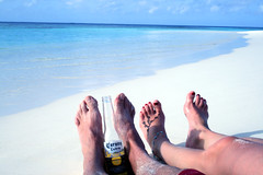 Anguilla, Shoal Bay Beach