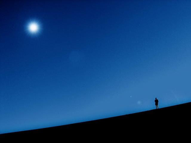 Atacama Blues
