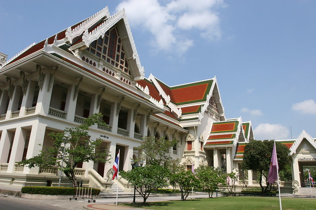 Chulalongkorn University  Flickr - Photo Sharing!