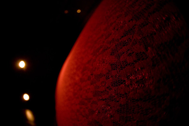 Red Poppy Curtain Flickr Photo Sharing