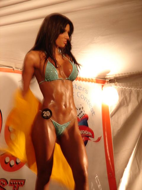 Hooters Bikini Contest 2007 Tallahassee 092