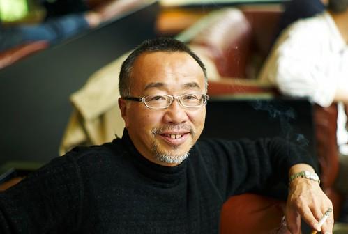 Kimitoshi Ikeda