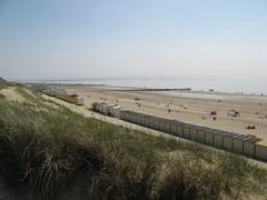 Nogmaals een rustig strand