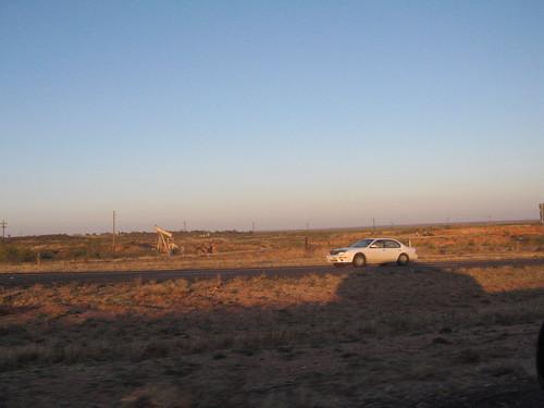 sky scenery views openroad windfarm drivinghomefromlubbock
