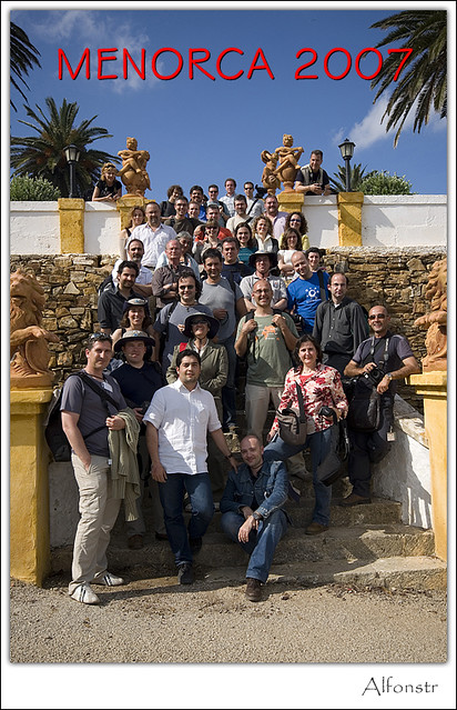 KDD Menorca 2007
