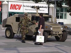 armored car, army, automobile, military vehicle, vehicle, mode of transport, humvee, military,