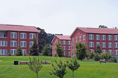 Lucas campus