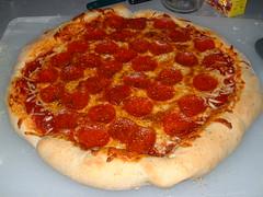 Pizza - 7/1/2005