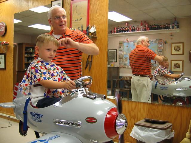 Barber Austin : Austins Barber Shop - Downtown Beloit Flickr - Photo Sharing!
