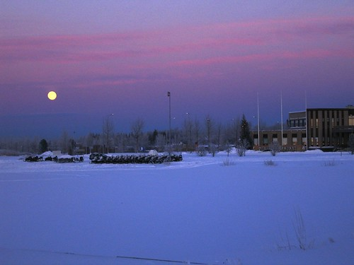 winter snow suomi finland geotagged north lapland artic kemi geo:lat=657469 geo:lon=245434
