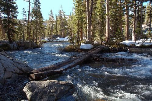 Rush Creek Crossing