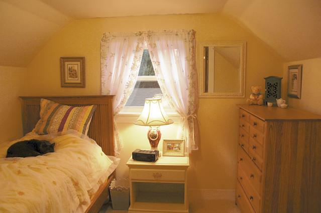 Simple Oak Bed Frame Self Build