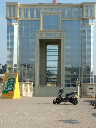 16 - 02 - 2003 - Montpellier