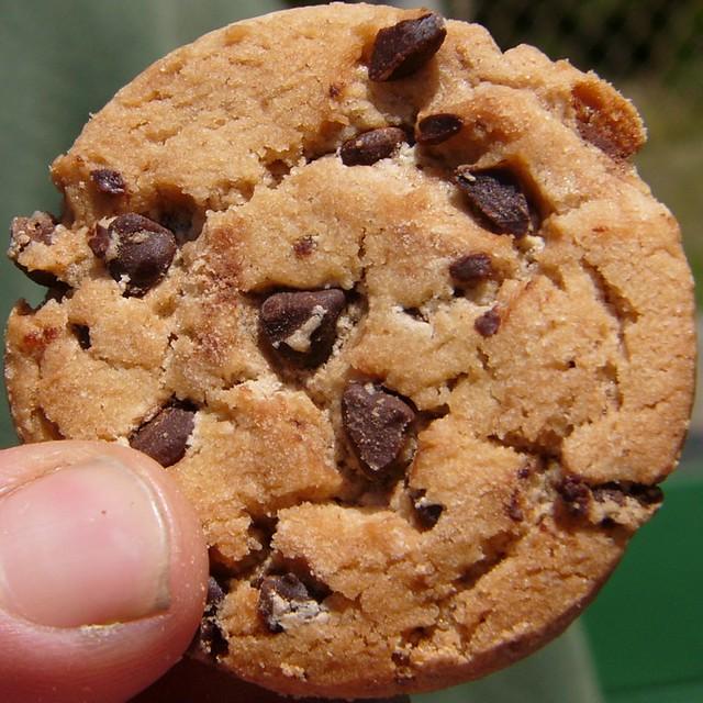 钢琴简谱cookie-小幸运 钢琴简谱