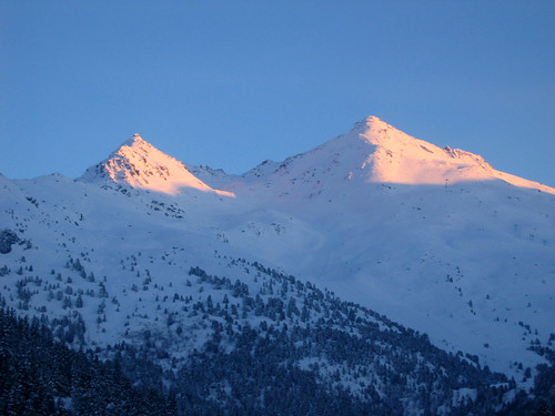 meribel wallpaper 1024x768 sommet summit montvallon sunset coucherdesoleil docnico geo:lat=45370961 geo:lon=6582183 geotagged