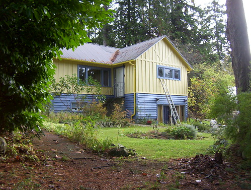 2004 travel powellriver house