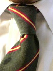 My Necktie -- 6/7/5