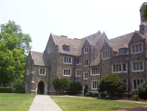 duke's campus