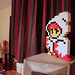 White Mage in LEGO by Jetekus
