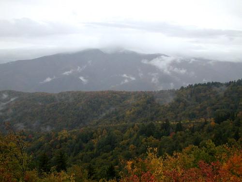 greatsmokymountains appalachian appalachiantrail tennessee hiking mountains mtcammerer mtsterling