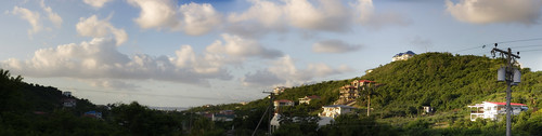 grenada panoramic autostitch lanseauxepines
