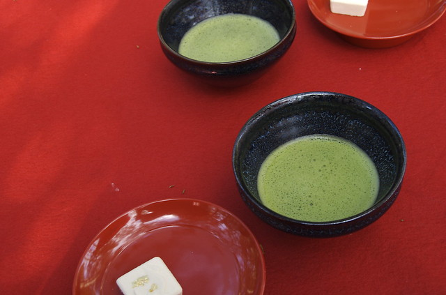 5 Health Benefits of Japanese Foods