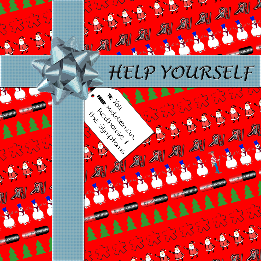 Help Yourself Album Cover