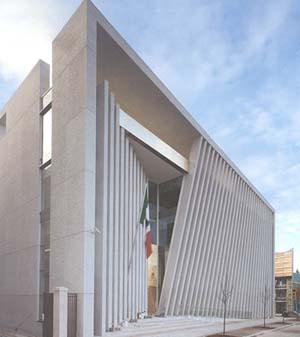 Oswaldohale obras de arquitectos mexicanos for Arquitectos mexicanos
