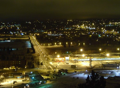 city of rapid city